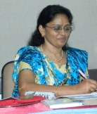 At 2012 Conference in IMA, Cochin