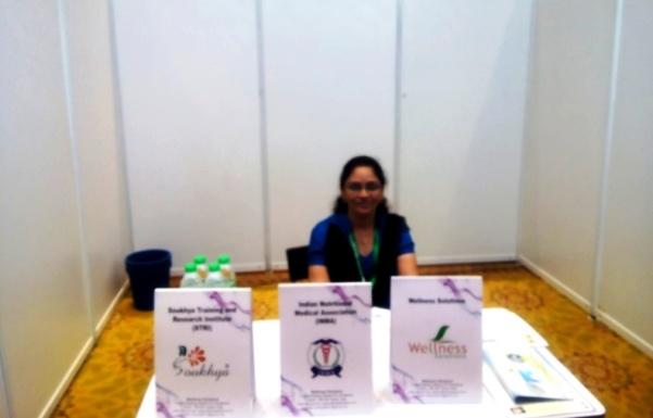 At SAAARMMalaysia Conference
